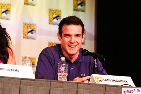 Comic-Con 2012 Warehouse 13 (1)