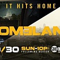 Homeland  s02 posters (2)