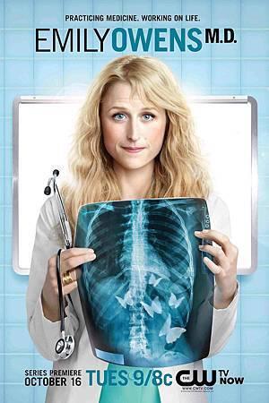 Emily Owens, M.D (1)