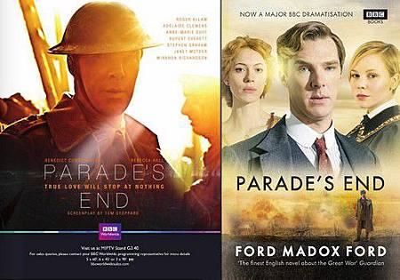 Parade's End (1)
