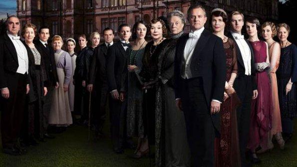 Downton Abbey  S03 2012 08 30 (1)