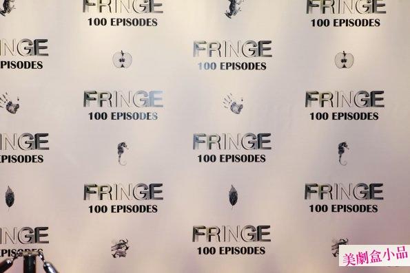 Fringe - 100th Episode Party (2)