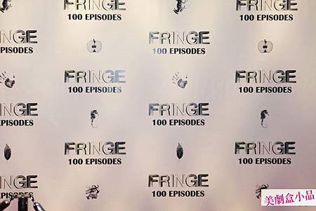 Fringe - 100th Episode Party (2)