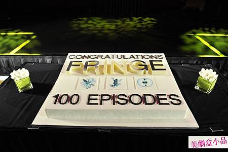 Fringe - 100th Episode Party (43)