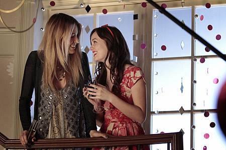 'Gossip Girl' Series Finale Photos (3)