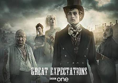Great Expectations (11)