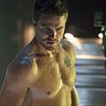 Arrow Oliver Queen