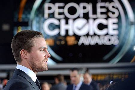 39th Annual People's Choice Awards - Red Carpet 2013 (36)