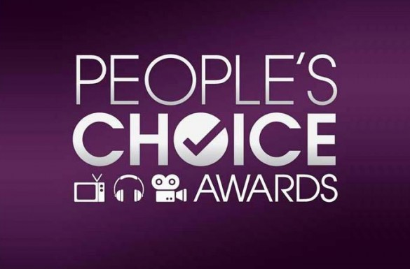 39th Annual People's Choice Awards - Red Carpet 2013 (173)