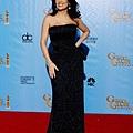 2013Annual Golden Globe Awards (1)