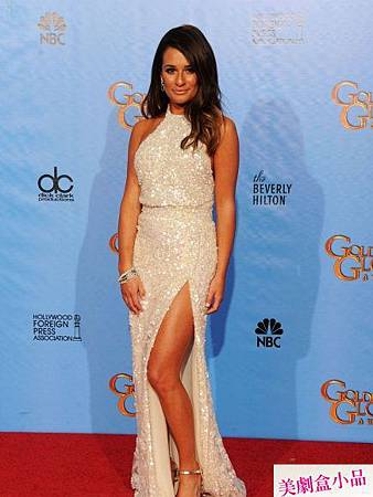 2013Annual Golden Globe Awards (2)