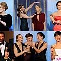 2013Annual Golden Globe Awards (4)