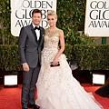 2013Annual Golden Globe Awards (11)