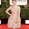2013Annual Golden Globe Awards (14)