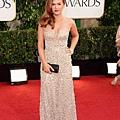 2013Annual Golden Globe Awards (16)