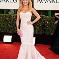 2013Annual Golden Globe Awards (25)