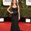 2013Annual Golden Globe Awards (30)