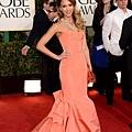 2013Annual Golden Globe Awards (50)