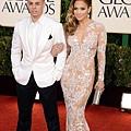2013Annual Golden Globe Awards (60)