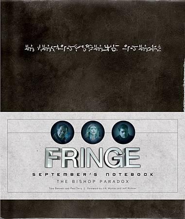 Fringe September's Notebook – The Bishop Paradox (6)