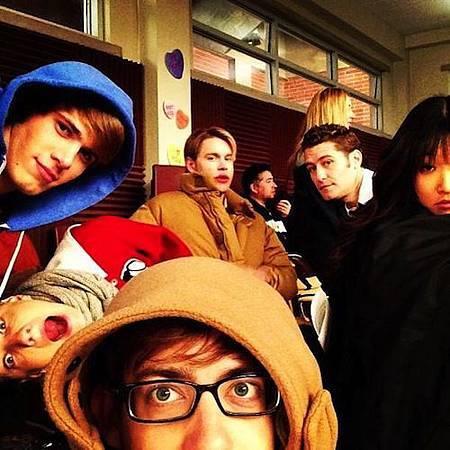 Glee S04SET 2013 01 19 (3)