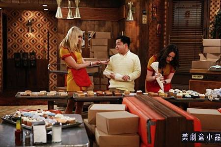 Two Broke Girls2x14 (1)