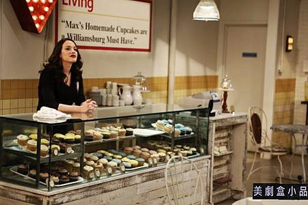 Two Broke Girls2x14 (2)