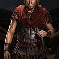 Spartacus War Of The Damned  S03 CAST (2)