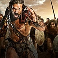 Spartacus War Of The Damned  S03 CAST (6)