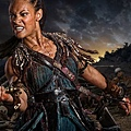 Spartacus War Of The Damned  S03 CAST (10)