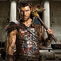 Spartacus War Of The Damned  S03 CAST (14)