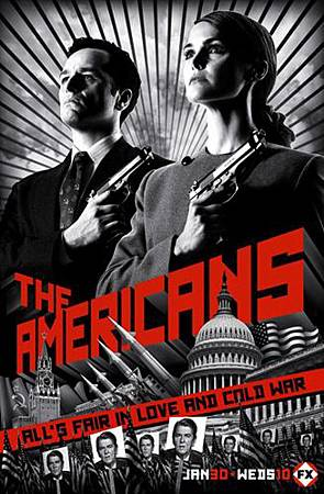 The Americans 1x1 (1)
