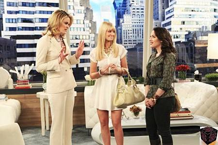 Two Broke Girls2x18 (1)