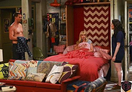 Two Broke Girls 2x19 (2)