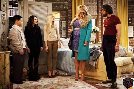 Two Broke Girls 2x20 (1)