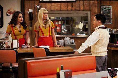 Two Broke Girls 2x20 (2)