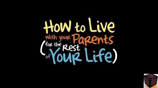 How To Live With Your Parents  (9)