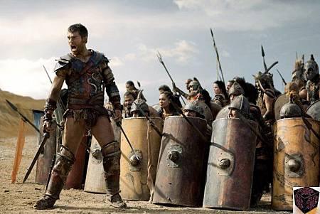 Spartacus 3x10 (2)