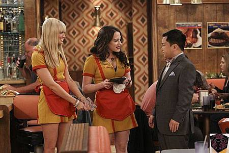 Two Broke Girls 2x21 (1)