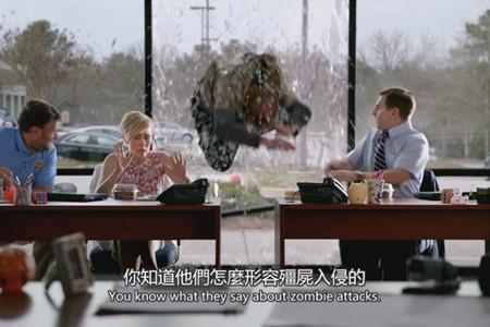 Zombieland 1x1 (2)