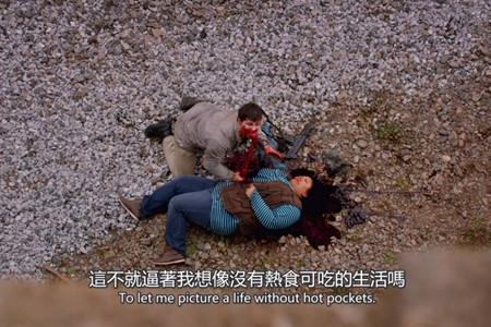 Zombieland 1x1 (10)