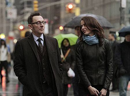 Person of Interest 2x21 (1)