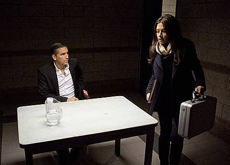 Person of Interest 2x21 (2)