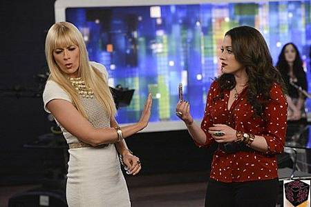 Two Broke Girls 2x23 (1)