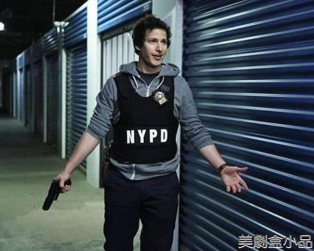 Brooklyn Nine-Nine (2)