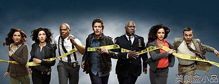 Brooklyn Nine-Nine (10)