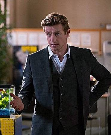 The Mentalist-1