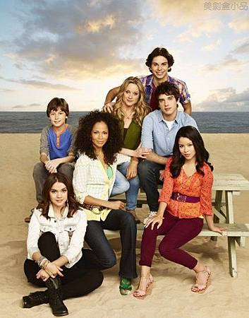 The Fosters S01cast (9)