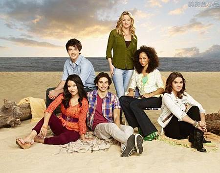The Fosters S01cast (11)