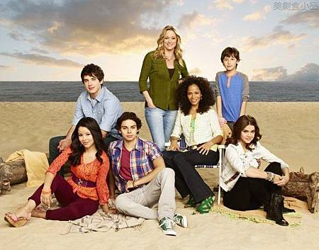 The Fosters S01cast (10)